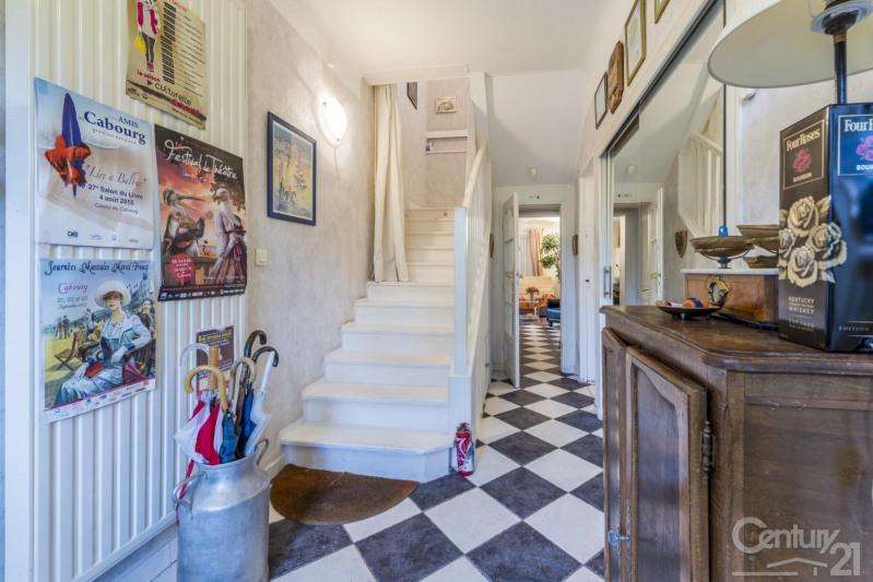 Vente de prestige maison / villa Cabourg 650000€ - Photo 5
