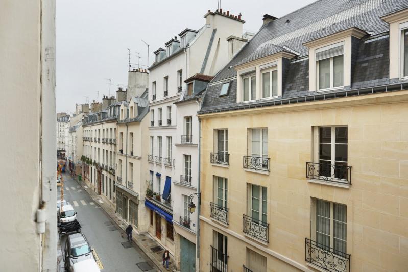 Verkoop van prestige  appartement Paris 4ème 475000€ - Foto 10