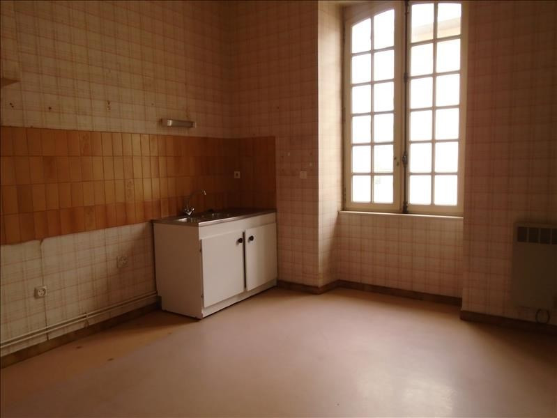Vente appartement Oloron ste marie 110 250€ - Photo 1