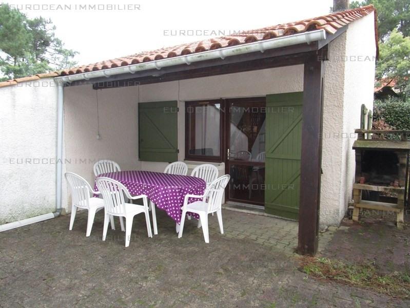 Vacation rental house / villa Lacanau-ocean 243€ - Picture 5
