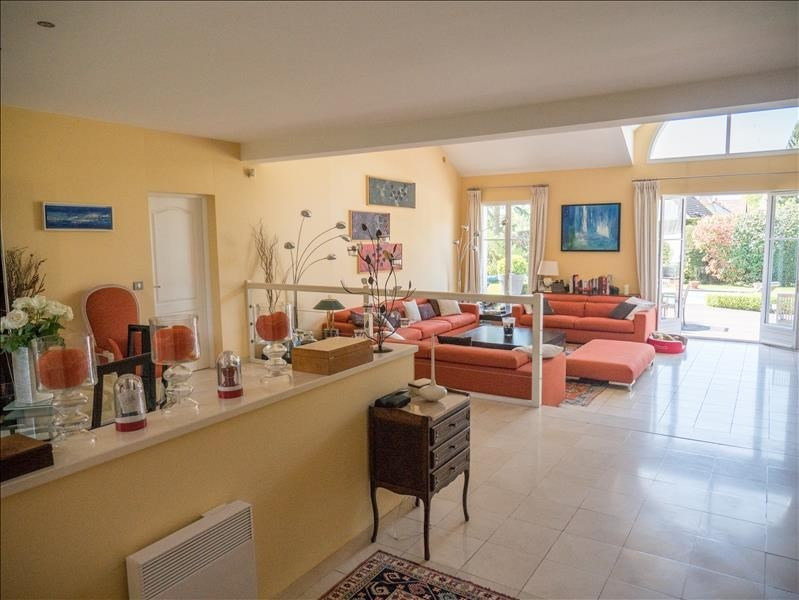 Deluxe sale house / villa Feucherolles 1 285 000€ - Picture 5