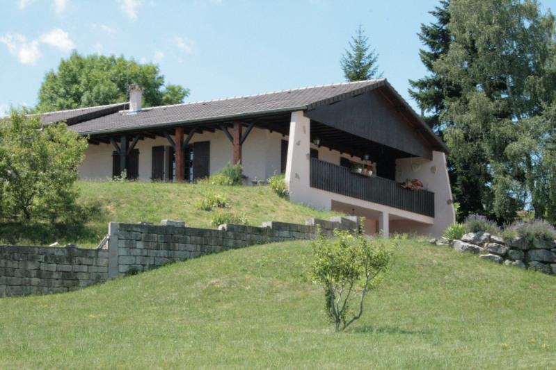 Vente maison / villa Dolomieu 399000€ - Photo 3