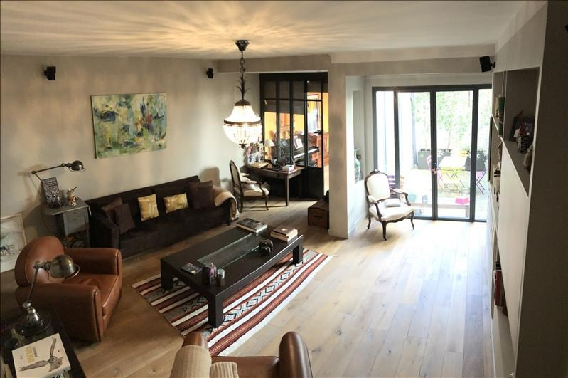 Vente de prestige appartement St germain en laye 1 360 000€ - Photo 1