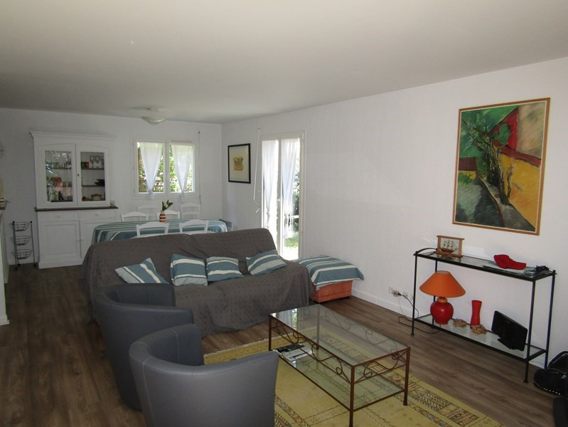 Vermietung von ferienwohnung haus Lacanau-ocean 327€ - Fotografie 3