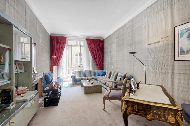 Revenda residencial de prestígio apartamento Paris 16ème 3990000€ - Fotografia 8