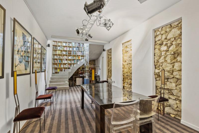 Vente de prestige appartement Paris 7ème 4950000€ - Photo 14