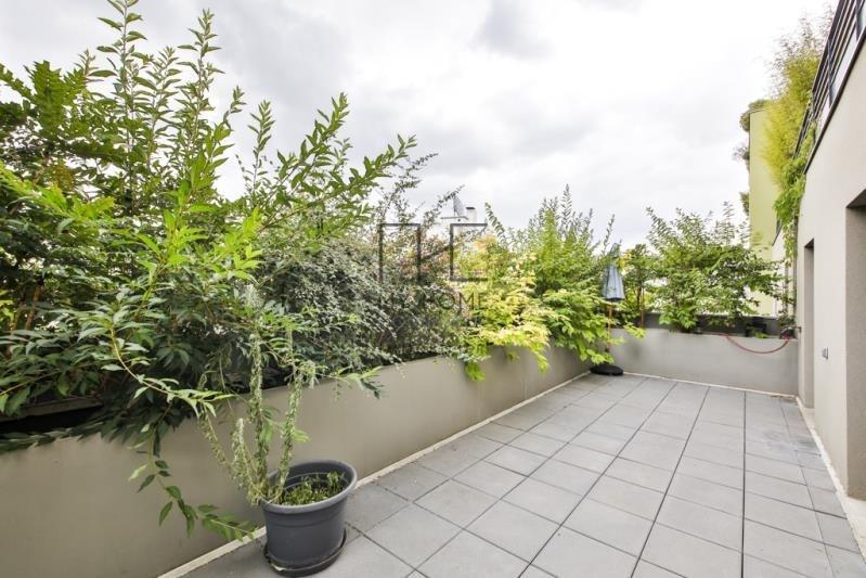 Sale apartment Boulogne billancourt 1000000€ - Picture 1