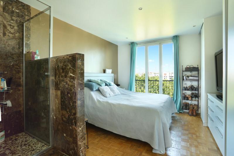 Revenda residencial de prestígio apartamento Paris 16ème 1040000€ - Fotografia 4