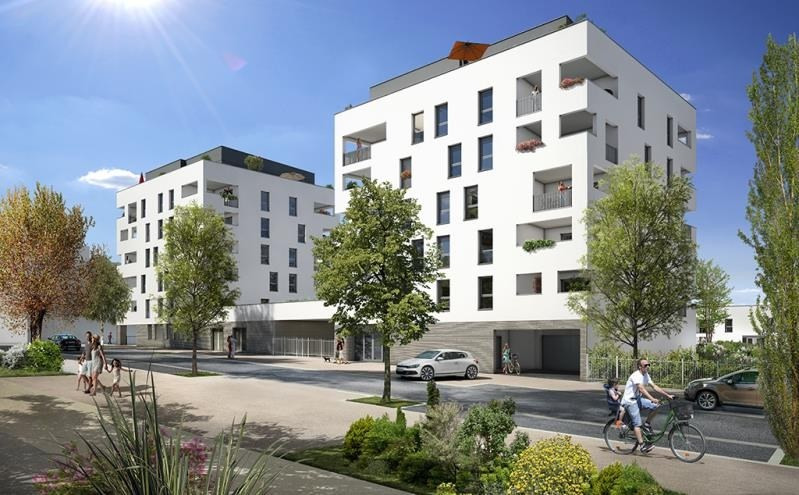 Vente appartement Toulouse 260000€ - Photo 10