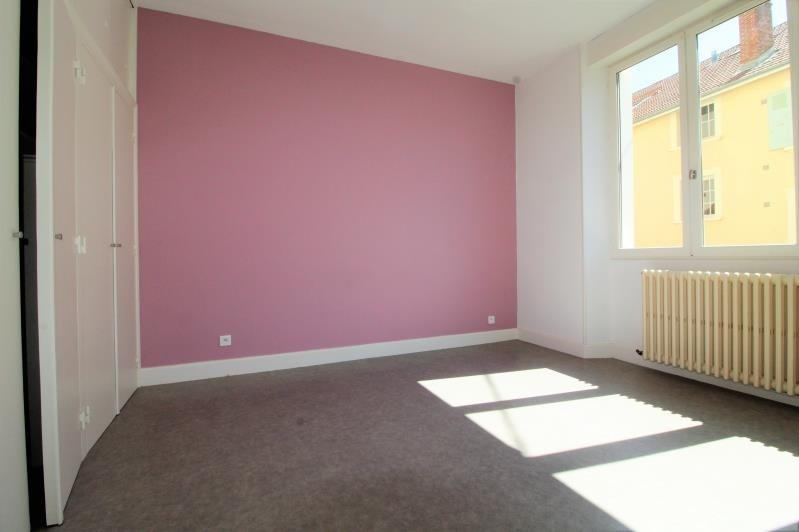 Rental apartment Voiron 639€ CC - Picture 5