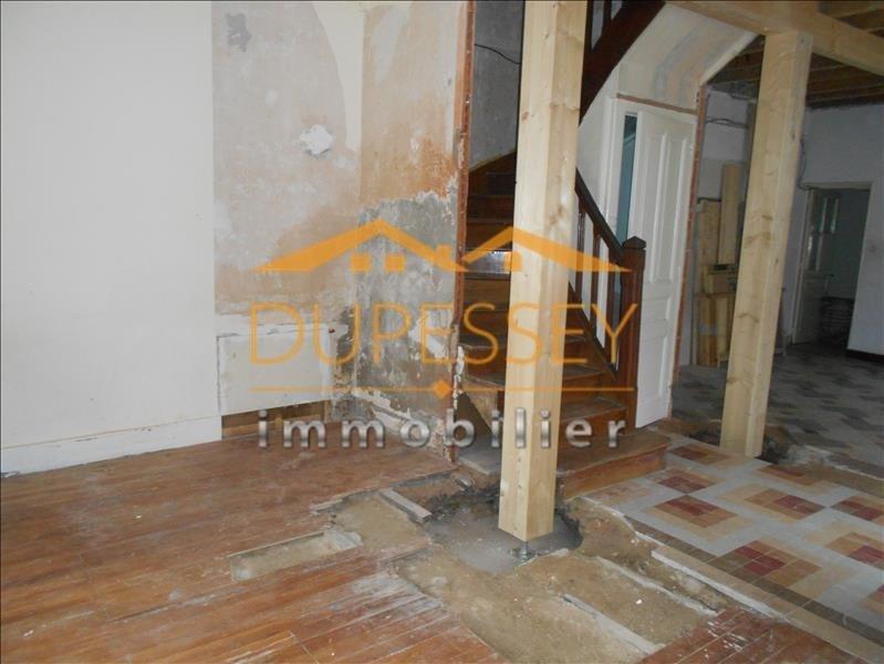 Vente maison / villa St beron 125000€ - Photo 7