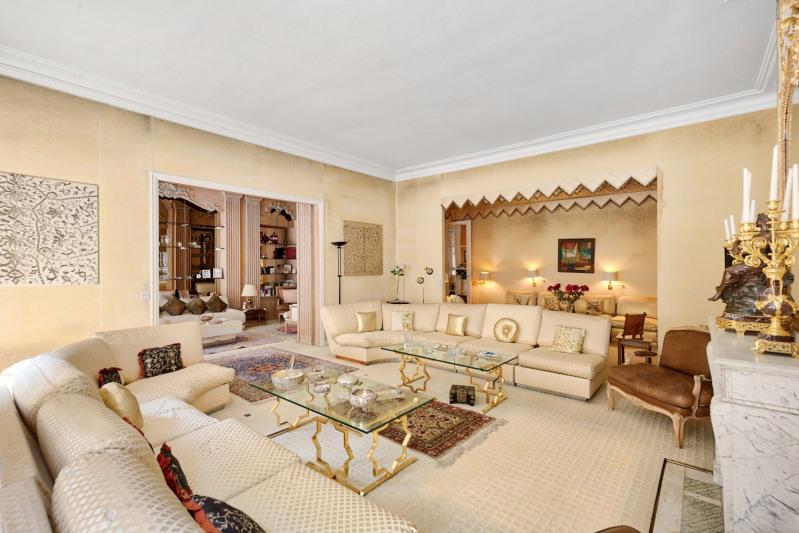 Revenda residencial de prestígio apartamento Paris 16ème 3990000€ - Fotografia 4