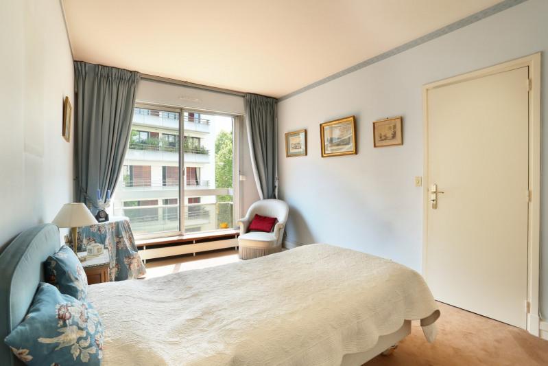 Vente de prestige appartement Paris 16ème 1000000€ - Photo 8