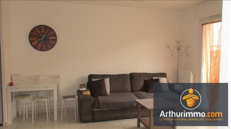 Rental apartment St pierre du perray 720€ CC - Picture 2