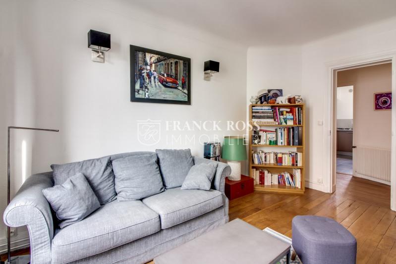 Venta  apartamento Neuilly-sur-seine 582000€ - Fotografía 2