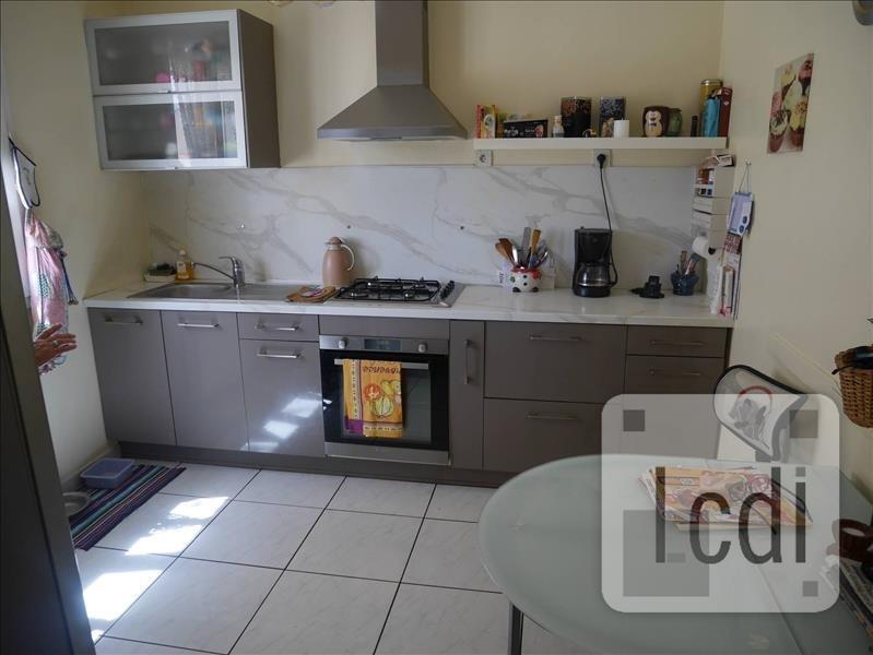 Vente maison / villa St privat des vieux 265720€ - Photo 2