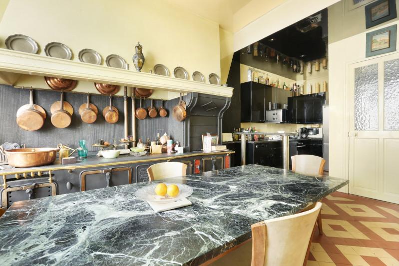 Venta de prestigio  apartamento Paris 7ème 6300000€ - Fotografía 10