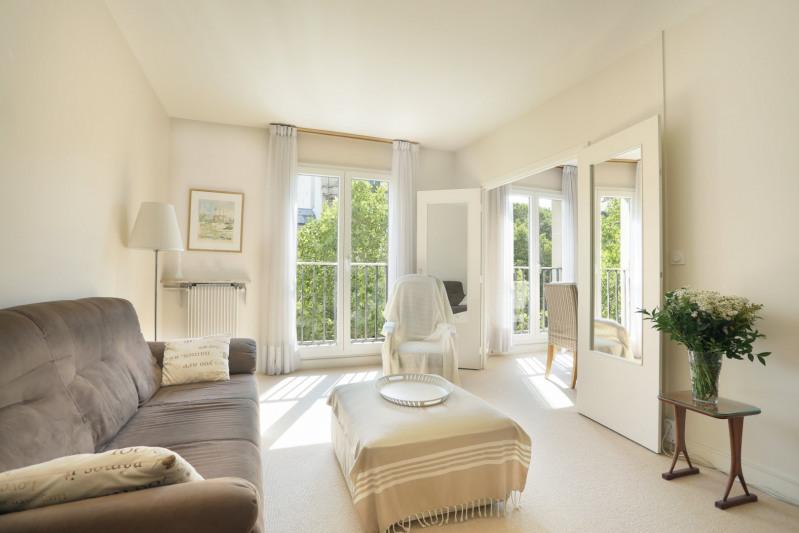 Venta de prestigio  apartamento Paris 8ème 1030000€ - Fotografía 1