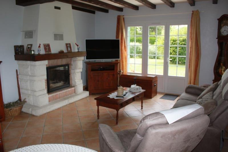 Verkoop  huis Langon 337600€ - Foto 2