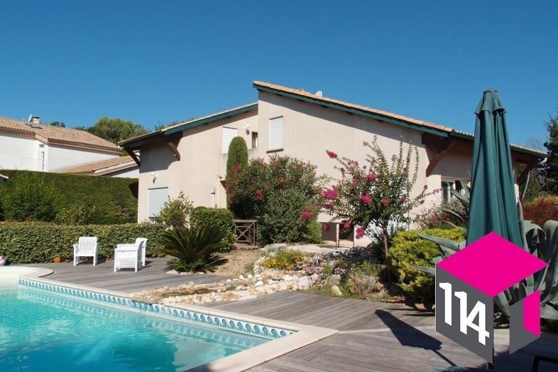 Location maison / villa Baillargues 2500€ CC - Photo 1