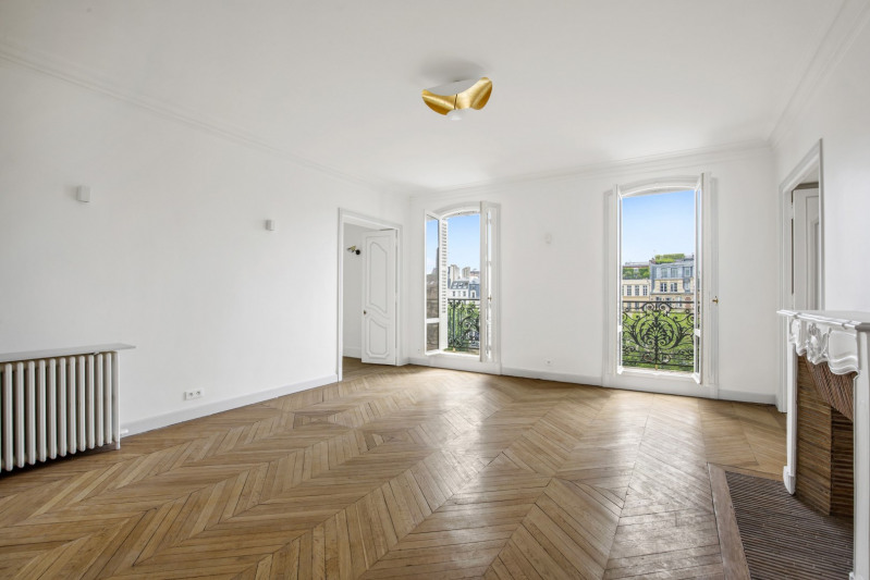 Deluxe sale apartment Paris 6ème 5 950 000€ - Picture 8