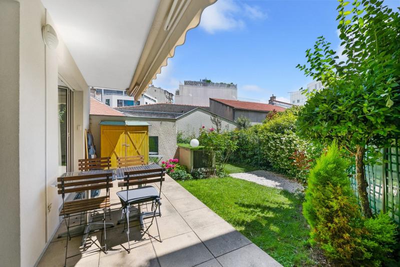 Revenda residencial de prestígio apartamento Boulogne-billancourt 895000€ - Fotografia 1