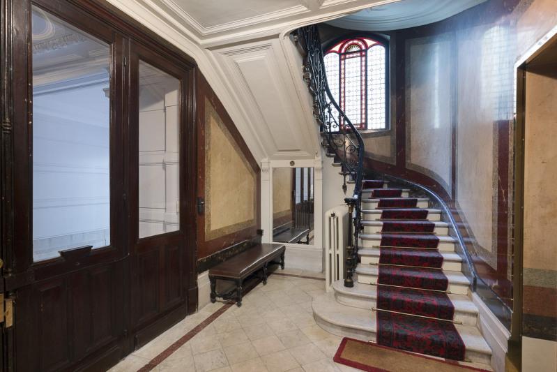 Vente de prestige appartement Paris 16ème 3570000€ - Photo 15