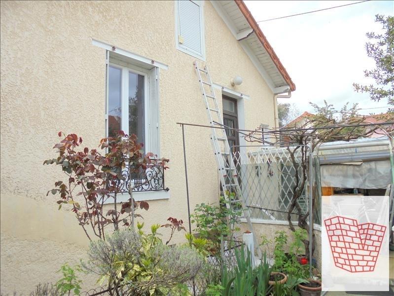 Vente maison / villa Colombes 265000€ - Photo 4