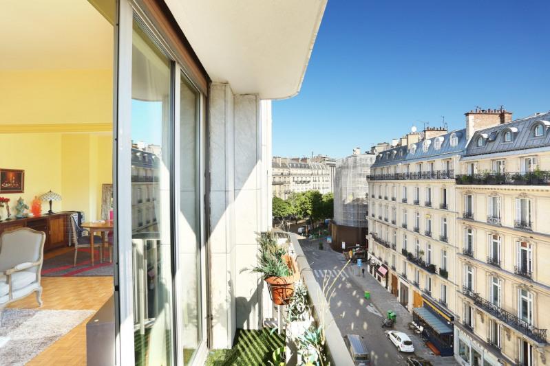 Verkauf von luxusobjekt wohnung Paris 8ème 1470000€ - Fotografie 11