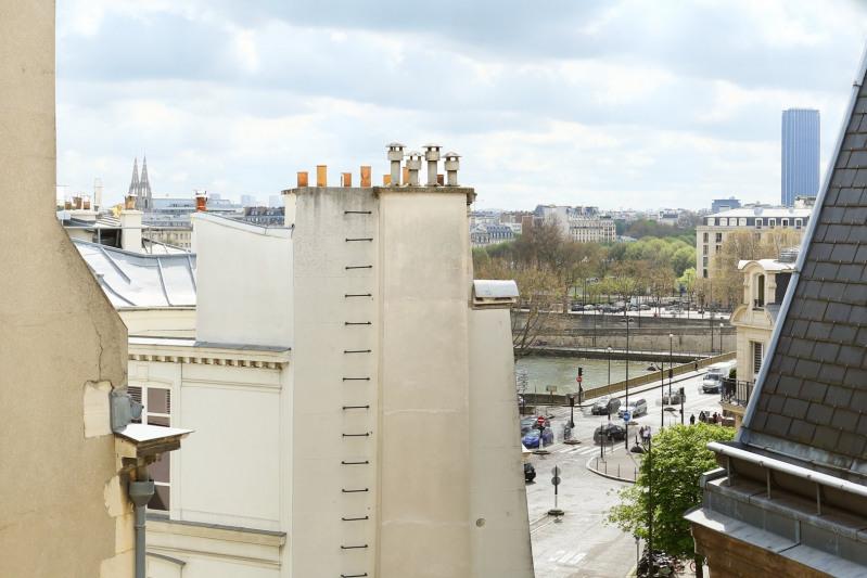 Deluxe sale apartment Paris 8ème 1390000€ - Picture 4