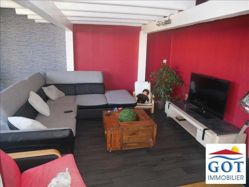 Venta  apartamento St laurent de la salanque 204000€ - Fotografía 5