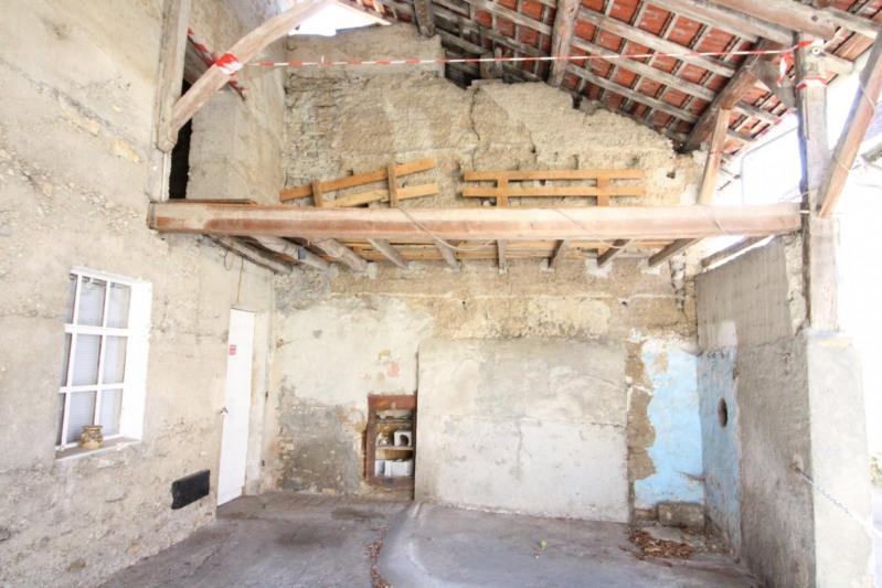Vente maison / villa Morestel 49000€ - Photo 2