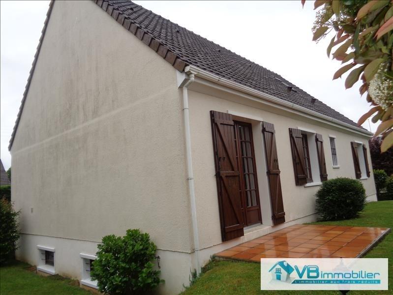 Sale house / villa Savigny sur orge 447000€ - Picture 8