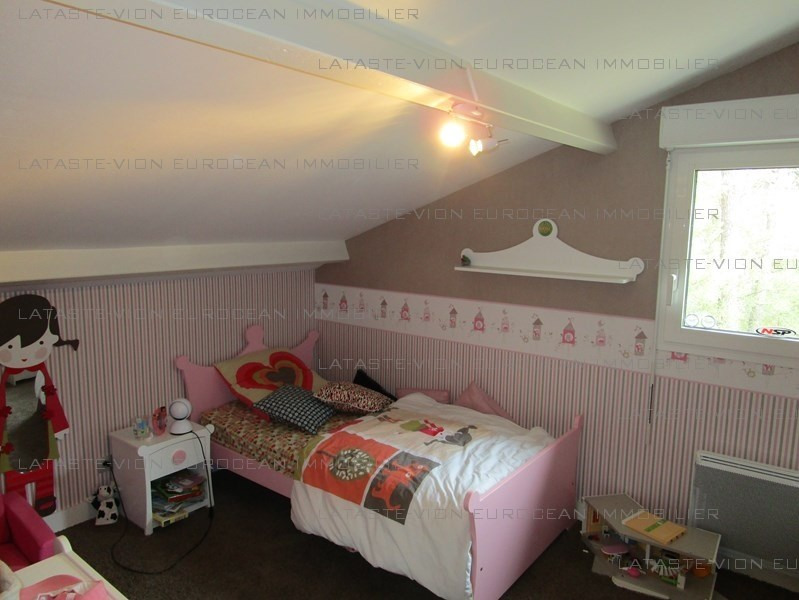Vacation rental house / villa Lacanau ocean 565€ - Picture 8