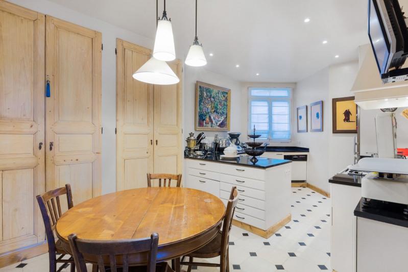 Deluxe sale apartment Boulogne-billancourt 1795000€ - Picture 6
