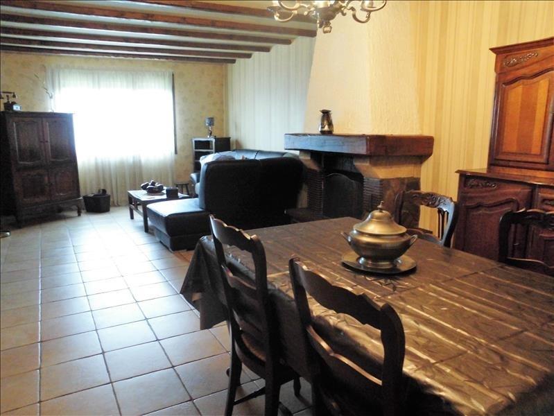 Vente maison / villa Verquin 132000€ - Photo 2
