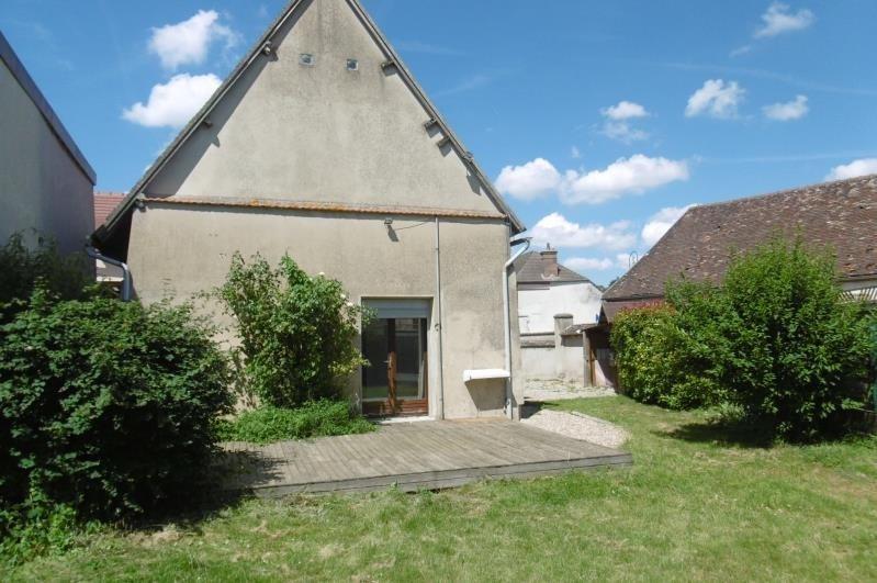 Vendita casa Nogent le roi 171200€ - Fotografia 8