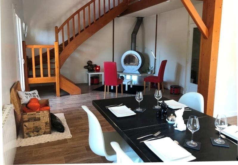 Sale house / villa Tresserve 450000€ - Picture 3