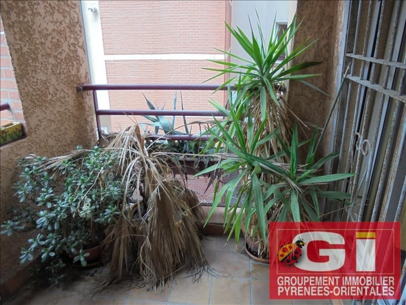 Vente appartement Perpignan 116000€ - Photo 6