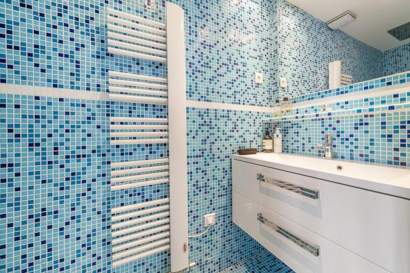 Deluxe sale apartment Paris 9ème 1240000€ - Picture 6