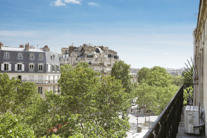 Venta de prestigio  apartamento Paris 7ème 1900000€ - Fotografía 2
