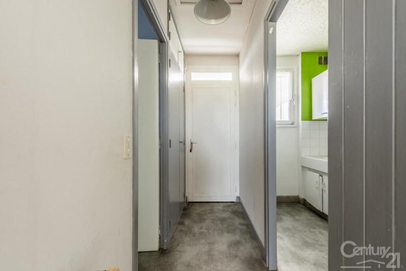Revenda apartamento Caen 51500€ - Fotografia 4