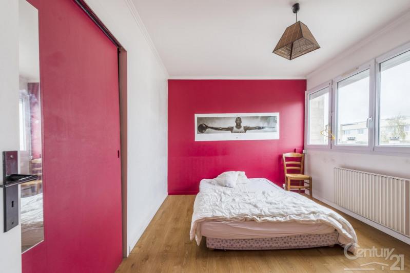 Revenda apartamento Caen 109000€ - Fotografia 4