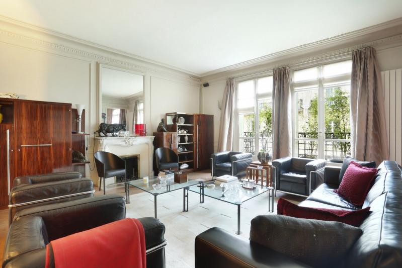 Vente de prestige appartement Paris 16ème 3250000€ - Photo 10
