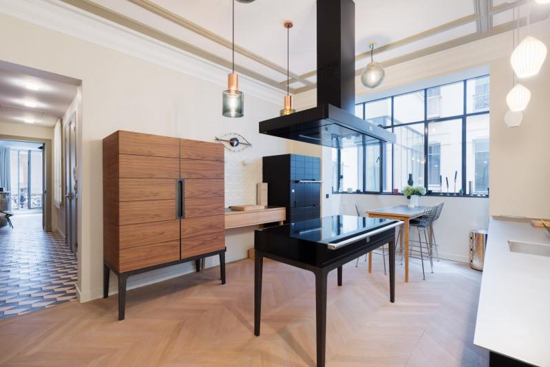 Revenda residencial de prestígio apartamento Paris 8ème 1450000€ - Fotografia 2