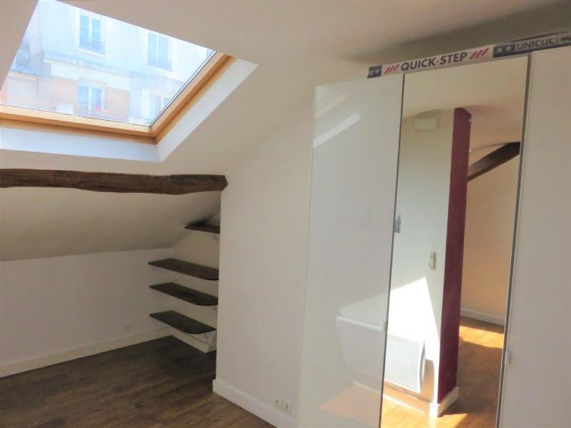 Rental apartment Paris 18ème 1500€ CC - Picture 5