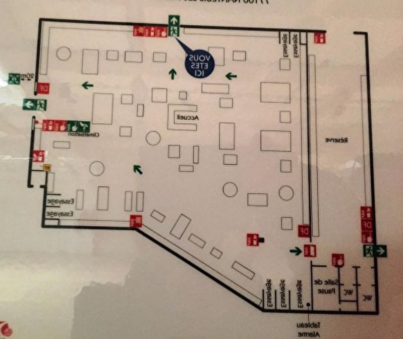 Rental empty room/storage Nanteuil les meaux 8750€ HT/HC - Picture 2