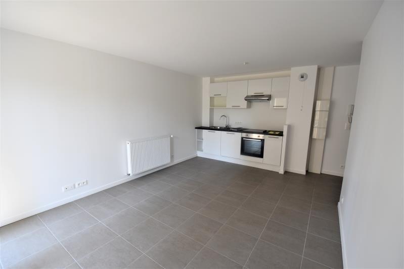 Sale apartment Sartrouville 281000€ - Picture 3