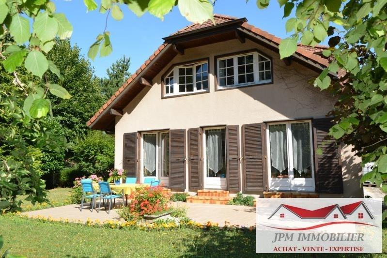 Venta  casa Cluses 350000€ - Fotografía 2