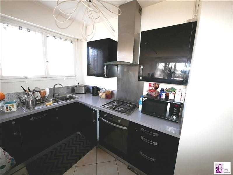 Sale apartment L hay les roses 294 000€ - Picture 3